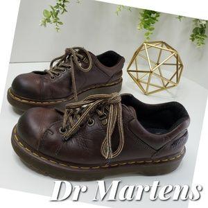 Dr Martens 8312 Oxford shoes